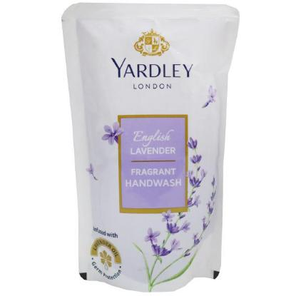 Picture of Yardley London English Lavender Hand Wash Refill 180ml
