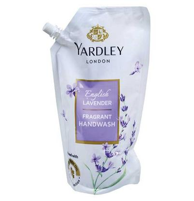 Picture of Yardley London English Lavender Hand Wash 800ml