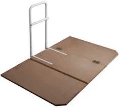 Picture of Devilbiss Home Bed Assist Rail