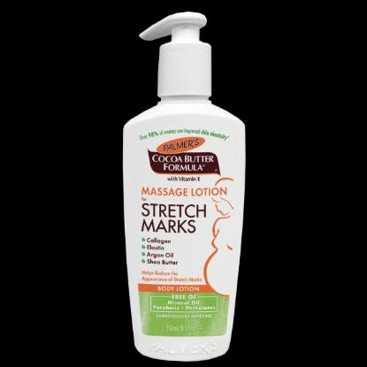 Picture of Palmer's Massage Lotion for Stretch Marks 250ml