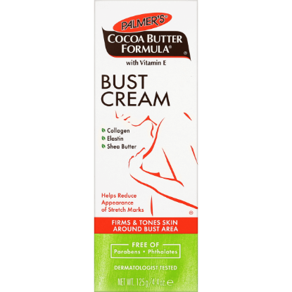 Picture of Palmer's Bust Firming Cream 125gm