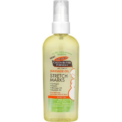 Picture of Palmer's Stretch Mark Oil 100ml
