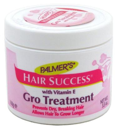 Picture of Palmer's Gro Treatment Jar 100gm