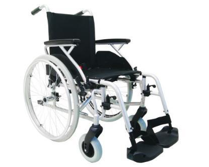 Picture of Devilbiss Lightweight Wheelchair Litec