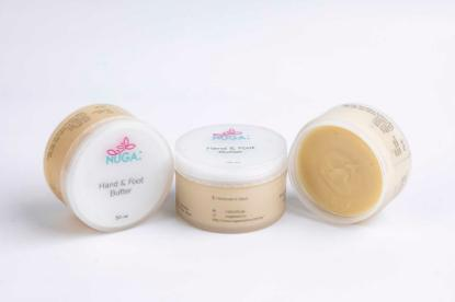 Picture of Nuga Hand & Foot Butter