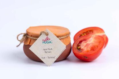 Picture of Nuga Face Pack Tomato