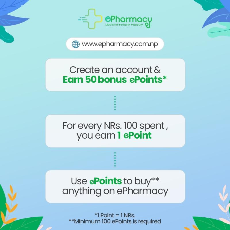 Online Pharmacy in Nepal